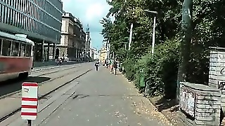 Public Sex, Naked In The Street, Public Nudity, Sex