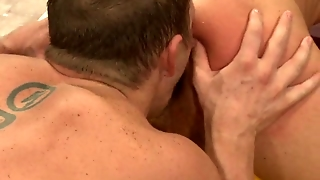Threesome, Roughsex, Bdsm, Fight, Loser, Winner, Kink, Kinky, Gay, Competitive, Wrestling