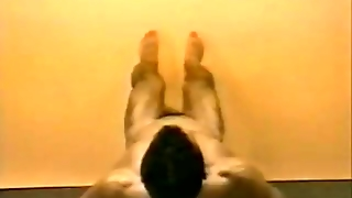 Male Workout Naked
