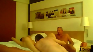 Bisex Homemade Amateur Swingers