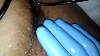 Selfie Of Anal-Ther Kind