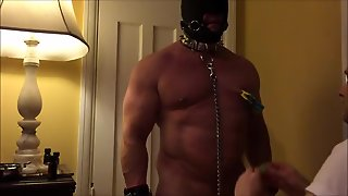 Muscle Slave 02