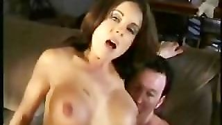 Alleza Nice Round Ass And Big Tits