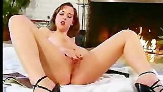 Big Titted Red Head Squirts