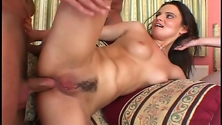 Vanessa Gangbang With Double Anal