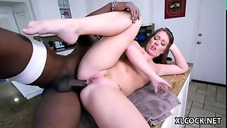 Maddy Oreilly Interracial Anal