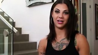 Bonnie Rotten Really Is Rotten 1