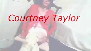 Courtney Taylor Special