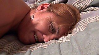 Anal Mature Mexican Granny Gets Used