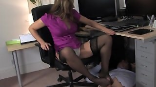 Worship Your Boss - 2