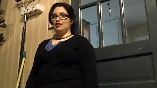 Blackmailing Your Stepmom Hd