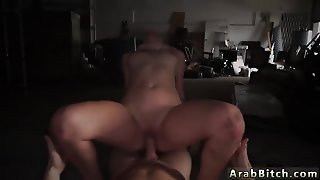 Hairy Arab Fuck First T