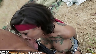 Squirt, Parody, Bonnie, Hell, Face Squirt, Anal Outdoors, Extreme Face Fucking, Very Nice Blowjob