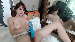 Big Titted Bella Karina Solo Masturbation
