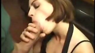 Teen Bj And Cum Shot