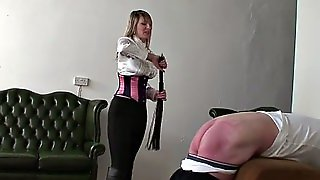 Mistress Whiping