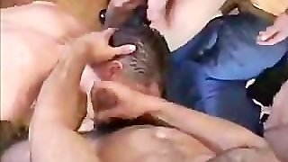 Huge Dick In Tight Ass