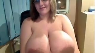 Massive Tits On Webcam Samantha Uniform