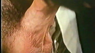 Pornstache Vintage Hotties Fucking - The French Connection