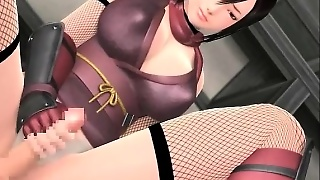 Anime Anime Hot Cutie Tit And Mouth Fucks Big Dick