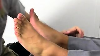 Mature And Boy Foot Gay Xxx Jake Torres Gets Foot