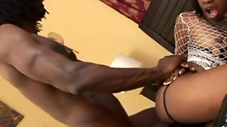 Can You Handle This Big Dick? - Candy Shop