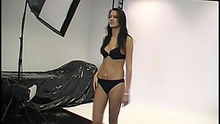 Germangoogirls Video: Casting Girls 22