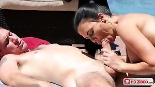 Jasmine Jae Massage