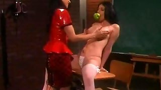Femdom And Some Bdsm Fun