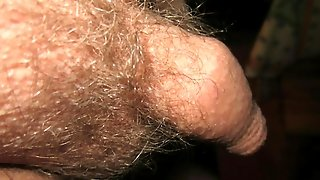 My Hairy Tiny Dick