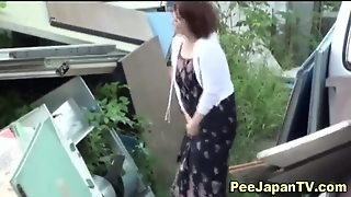 Piss, Outdoor, Urine, Goldenshower, Fetish, Pissing, Watersports, Hd, Pee, Peeing, Japanese