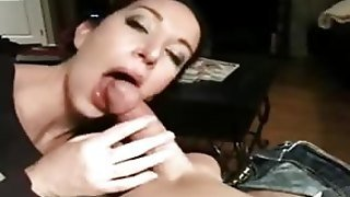 Porn Videos Great Ball Sucking And Cum Shot