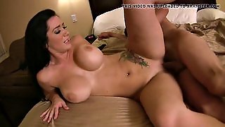 Jayden Jaymes Hot Fuck
