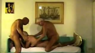 Mature Gay Sex