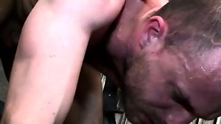 Serious Dominating Tranny
