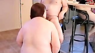 Cute Chubby Amateur Loves To Suck Cock