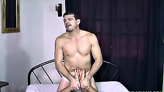 Asian Father Fucks Young Dylan