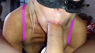 Amature Blow Job And Fuck