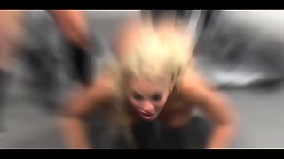 Digitalplayground - Alyssa Branch Tommy Gunn