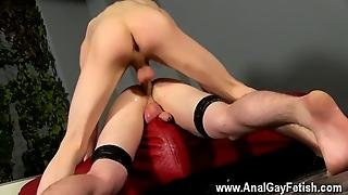 Free Dwarf Gay Porn Movies Fucked And Milked Of A Load