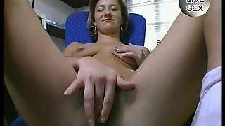 German Blowjob