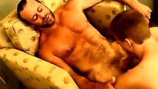 Sex Male Video Thankfully, Muscle Daddy Casey Has Some Ideas