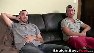 Bbw Amateur Chick Gives Straight Guys A Fuck Of Their Lives
