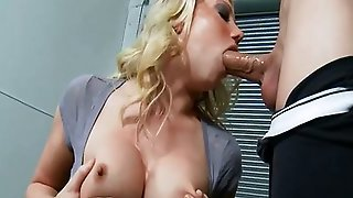 Shawna Lenee - Knockout Boobs