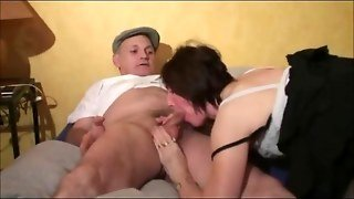 Femmes Mures Anal
