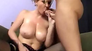 Sara Stone Sucking And Tittyfucking