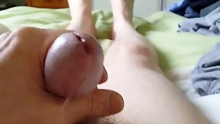 Afternoon Jerking