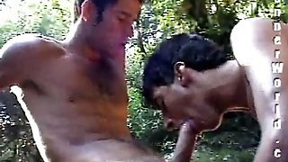 Gunnerworld  Brazil Jungle Orgy