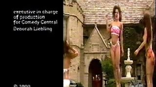 Kelly Monaco At The Playboy Mansion