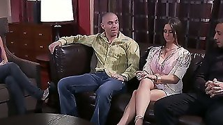 Rachel Roxxx And Rachel Starr Are